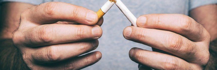 Rauchstopp und Haut - erholt sich die Haut? I nikotinsucht.kelsshark.com